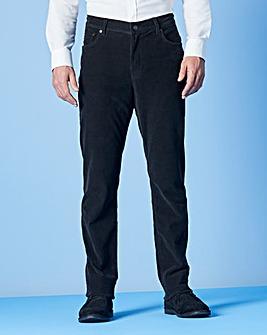 W&B Stretch Cord Jeans 29in