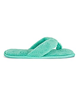 Liv Soft Terry Slippers Standard Fit