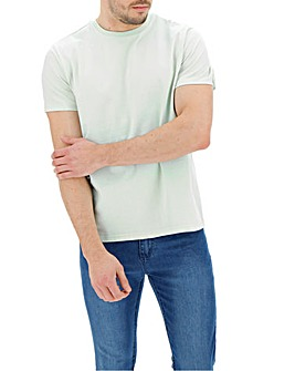 Mint Crew Neck T-shirt