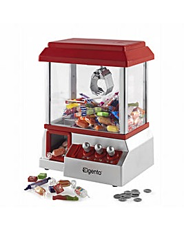 Elgento Carnival Candy Catcher Red