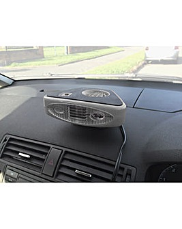 Streetwize Heater/Defroster