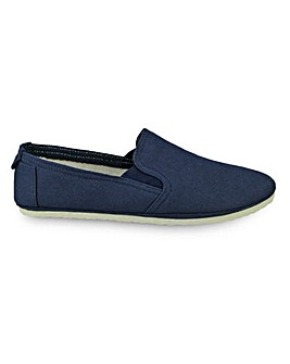 Nala Slip on Shoes Standard Fit