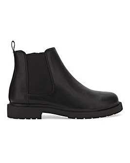 Mable Chelsea Boot Wide E Fit