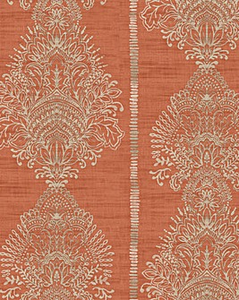 Mediterranean Silk Road Wallpaper