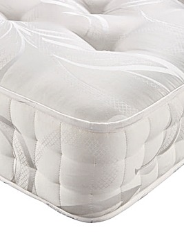SweetDreams Amelie Tufted Ortho Mattress