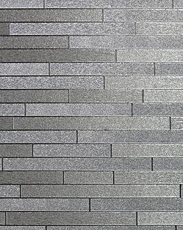 Foil Slate Wallpaper