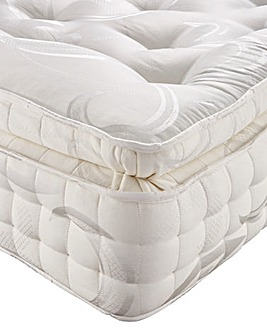 Sweet Dreams Amelie 1000 Pillow Mattress