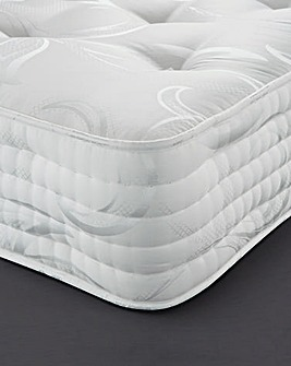Sweet Dreams Amelie Season Turn Mattress