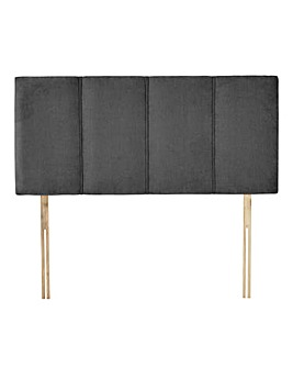 Venetian Premium Paris Fabric Headboard