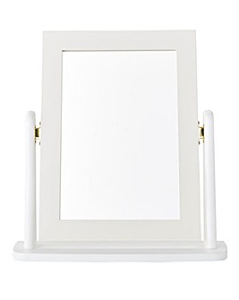 Paris Dressing Table Mirror