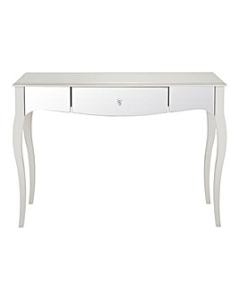 Elise Mirrored Dressing Table