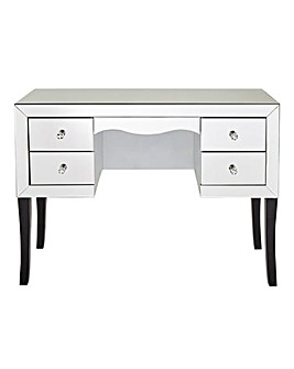 Avignon 4 Drawer Dressing Table