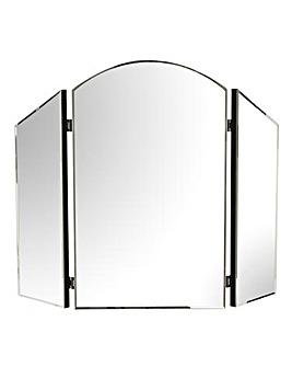 Avignon Tri Fold Dressing Mirror