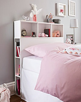 Darwen Storage Headboard