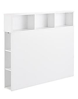 Henderson Storage Headboard
