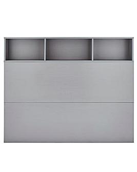 Darwen Storage Headboard