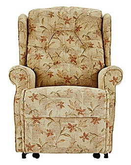 Evesham Lift and Tilt Recliner Chair