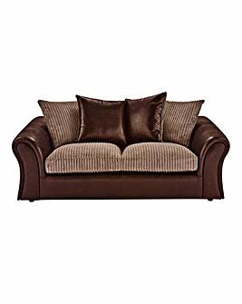 Logan Three Seater Sofa