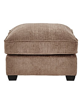 Swish Footstool