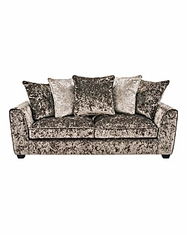 Jewel Three Seater Sofa