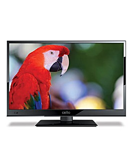 Cello C20230DVB-LED 20in LED TV