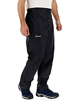 Berghaus Deluge Over Trousers 31in