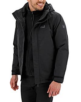 Jack Wolfskin Gotland 3in1 Jacket