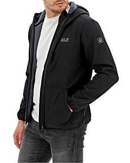 Jack Wolfskin Essential Peak Jacket