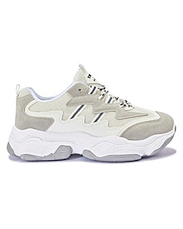 Zen Chunky Trainers Standard Fit