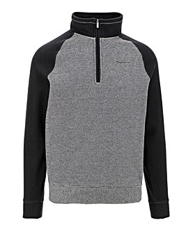Craghoppers Leto Half Zip Fleece