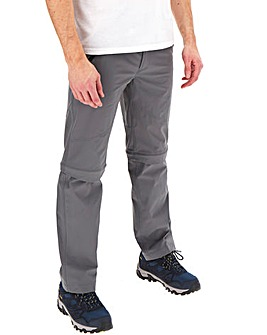 Snowdonia Lightweight Zip Off Walking Pants