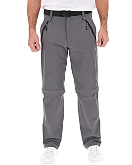 Snowdonia Zip Off Walking Pants