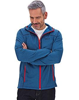 Jack Wolfskin Horizon Hooded Jacket