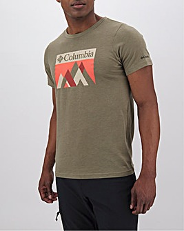Columbia Alpine Way T-Shirt