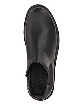 Mable Chelsea Boot Extra Wide EEE Fit