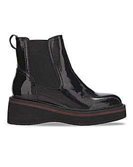Ingrid Ankle Boots Extra Wide Fit