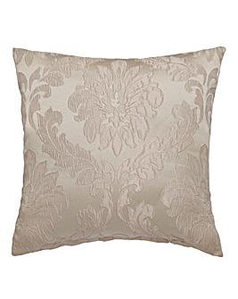 Pippa Damask Filled Cushion