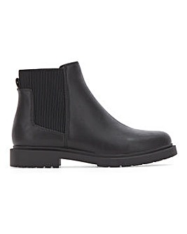 Dana Ankle Boot Extra Wide