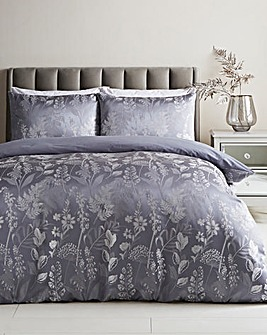 Meadow Jacquard Duvet Set
