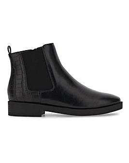 Harriet Chelsea Boot Standard Fit