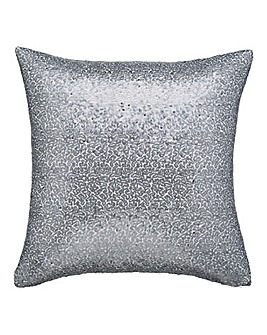 Charlie Sequin Filled Cushion