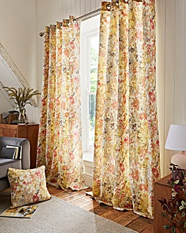 Prestigious Textiles Giverny Curtains