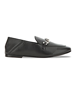 Skyla Collapsable Back Loafer Extra wide