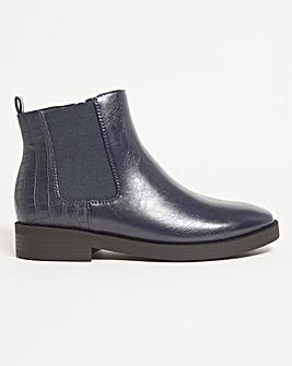 Harriet Chelsea Boot Wide Fit