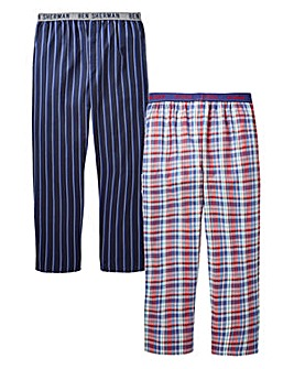 Ben Sherman Pack of 2 Loungepants