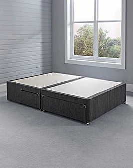 Sweet Dreams Premium 4 Drawer Divan Base