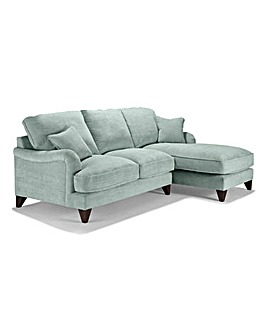 Gosford Right Hand Corner Chaise