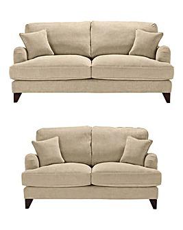 Gosford Three plus Two Seater Suite