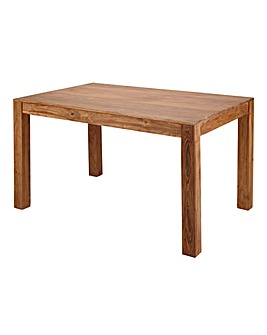 Java Acacia Dining Table