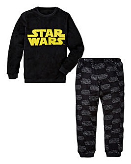 Star Wars Fleece PJ Set